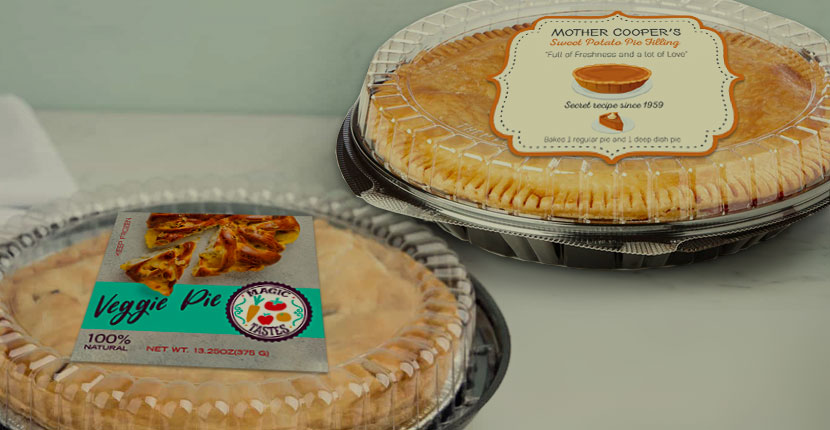 Pie Label