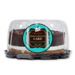Cake Labels